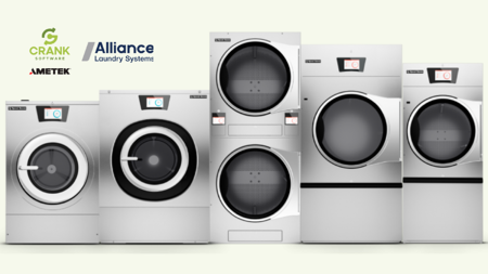 Alliance Laundry Systems case study