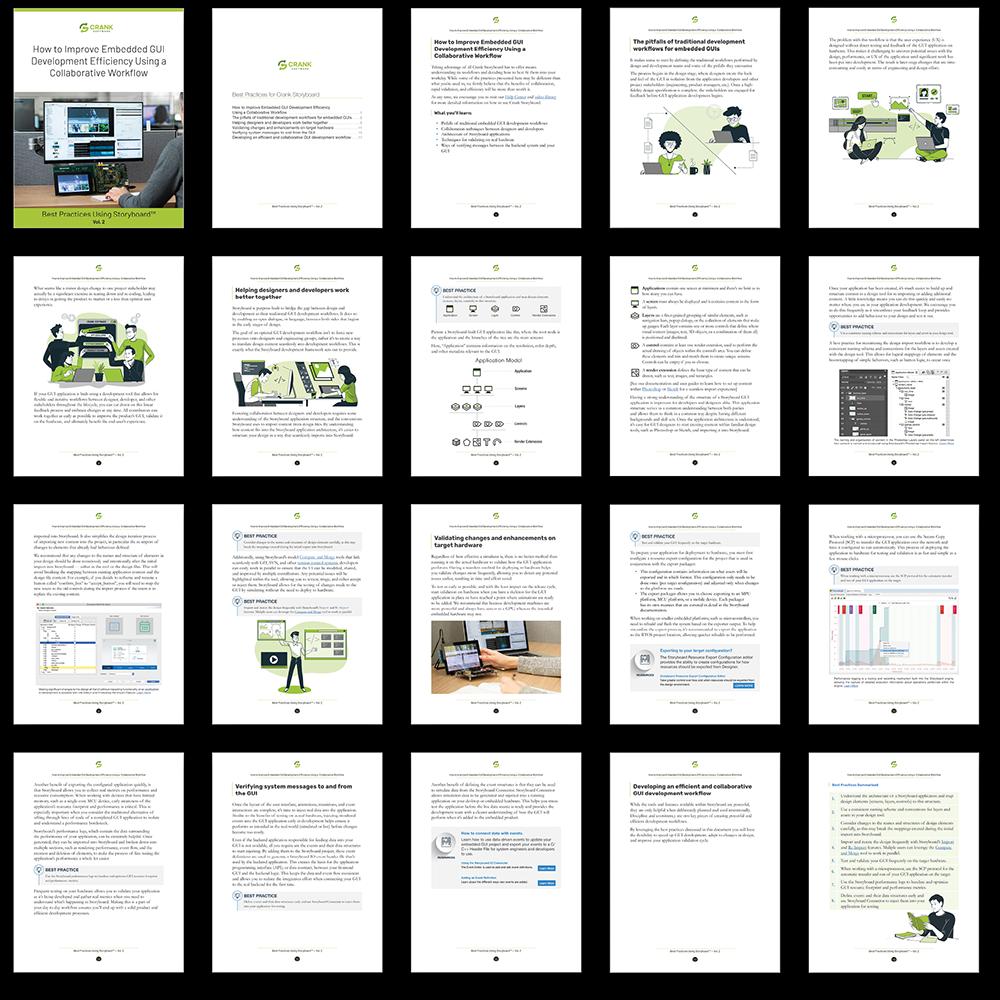 Best Practices Volume 2 page thumbnails