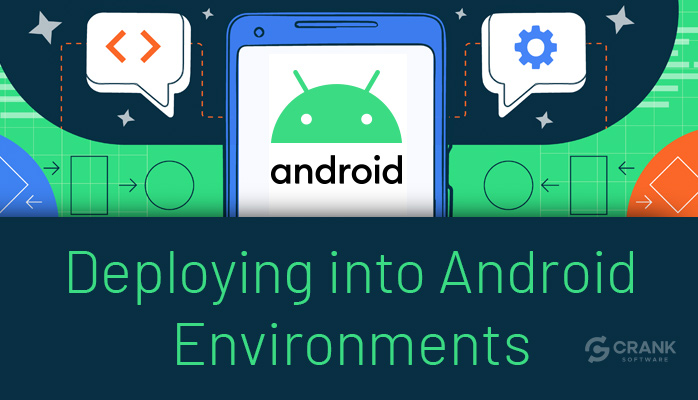 Deploy into Android with Storyboard