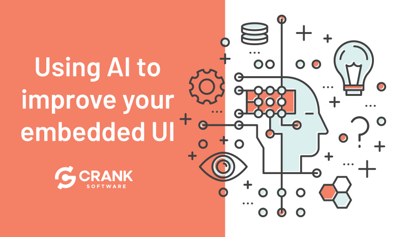 Using AI to improve your embedded UIv2