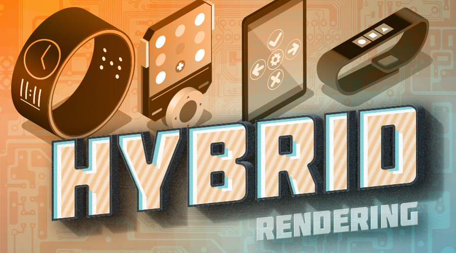 Crank-Software-Storyboard-Hybrid-Rendering