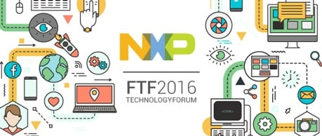 Storyboard GUIs at NXP FTF Technology Forum