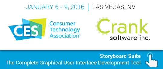 Crank Storyboard Suite at CES 2016