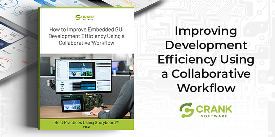 Improving Development efficiency using a collaborative workflow